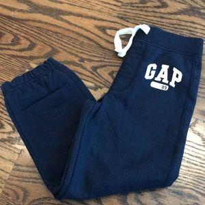 Classic Gap logo sweats
